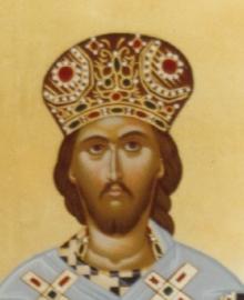 Βακουφτσής Γεώργιος